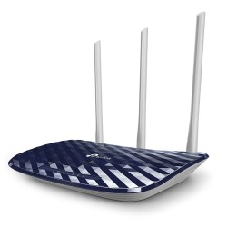 Router Wireless Tp Link Ac750 Archer C20 Dual Band