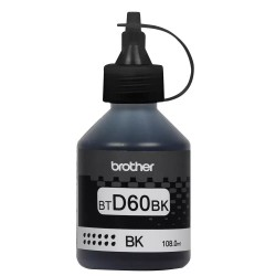 Tinta Negra Brother Original Btd60bk t310 510w 710w