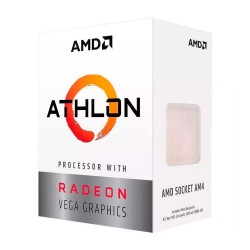 MICRO AMD ATHLON 200GE 3.2GHZ 4MB C/VIDEO VEGA 3 AM4