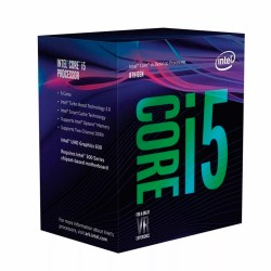 PC GAMER INTEL 8VA GENERACION I5 8400 SSD 120 + 8GB