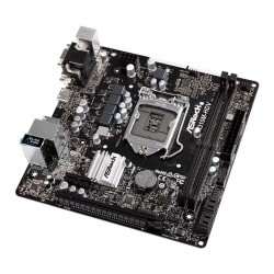 MOTHER ASROCK H310M-HDV S1151 8VA