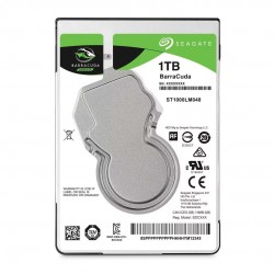 Disco Notebook 1TB Seagate SATA III