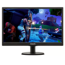 Monitor Philips 19 Pulgadas Led Hd Vga Hdmi