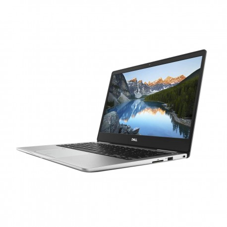 NOTEBOOK DELL 13` INSPIRON 7000 I5 8265U /8/SSD256/W10