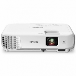 Proyector Home Cinema Epson 760 HD