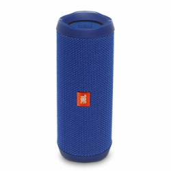 Parlante portátil JBL Flip 4 Azul