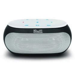 Parlante Bluetooth Klip Xtreme Bravo II blanco KWS-613WH.