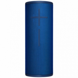 Parlante Bluetooth Logitech UE MEGABOOM 3 Lagoon blue