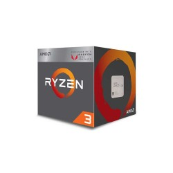 PC GAMER AMD RYZEN 3 2200G AM4 8GB DDR4 SSD 120 GAB LNZ710
