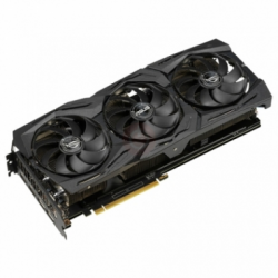Placa De Video Asus GeForce ROG STRIX GTX 1660 TI 6G GAMING
