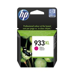 Cartucho HP 933 XL Magenta