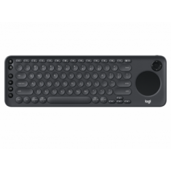 Teclado Inalámbrico K600 Smart TV
