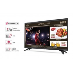 "SuperSign TV 55"" 55LW540S LG"