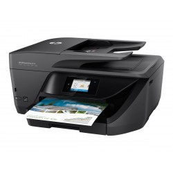 Impresora Hp Pro 6970 All In One Multifunción