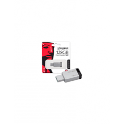 PEN DRIVE 128GB USB3.0 DT50 KINGSTON