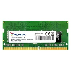 Memoria Notebook Adata Ddr4 8gb 2666mhz
