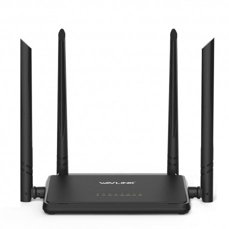 ROUTER WIRELESS WAVLINK WN529N2P 11N 300MBPS 4X5DBI