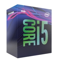 MICROPROCESADOR INTEL CORE I5 9400 SIXCORE 9MB 2.9GHZ 1151V.2