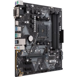 MOTHERBOARD ASUS PRIME B450M-A AM4