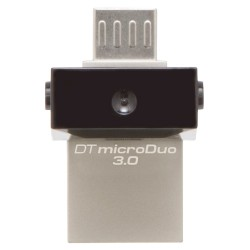 PENDRIVE KINGSTON DT MICRODUO 64GB