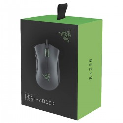 MOUSE GAMING RAZER DEATHADDER ESSENTIAL