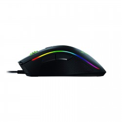 MOUSE GAMING RAZER MAMBA ELITE