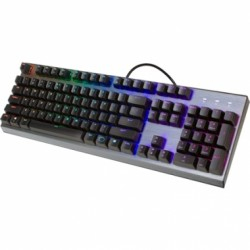 TECLADO COOLER MASTER MECANICO CK350 RGB - RED SWITCH