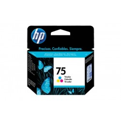 CARTUCHO HP 75 COLOR