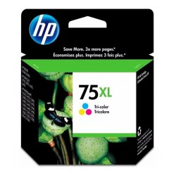 CARTUCHO HP 75xl COLOR