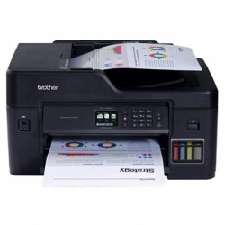 IMPRESORA BROTHER CT4500DW MULTIFUNCIÓN INKJET A3 WIFI/ ETHERNET