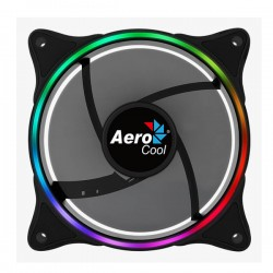 COOLER AEROCOOL ECLIPSE 12 RGB 120MM DUAL RING