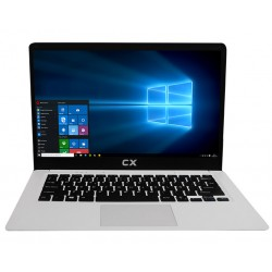 NOTEBOOK CX 14 INTEL 4G+64G+W10H - CLOUDBOOK IPS