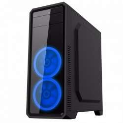 GABINETE GAMEMAX G561 BLACK
