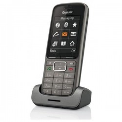 TELEFONO INALAMBRICO GIGASET SL750H PRO