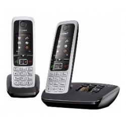 TELEFONO INALAMBRICO GIGASET C430A