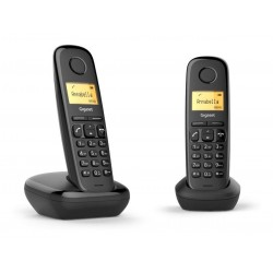 TELEFONO INALAMBRICO GIGASET DUO A170