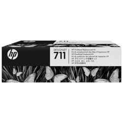 CABEZAL DE IMPRESIÓN 711 PLOTTER HP