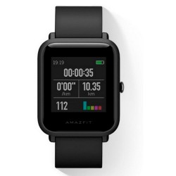 SMART WATCH XIAOMI AMAZFIT BIP ONIX BLACK